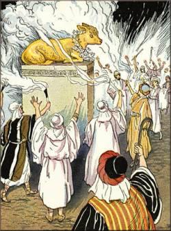 Part Three: The Will of God - First Commandment