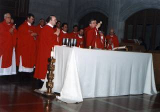 Links to the Eucharist: Church Documents